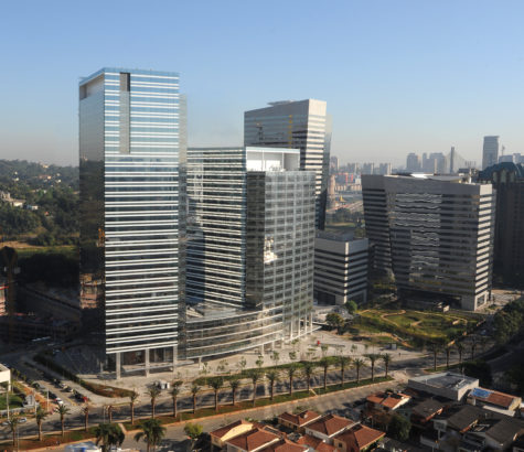 Morumbi Corporate Towers